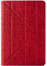 "CANYON ""Life is"" universalni pouzdro pro 8"" tablet červené"