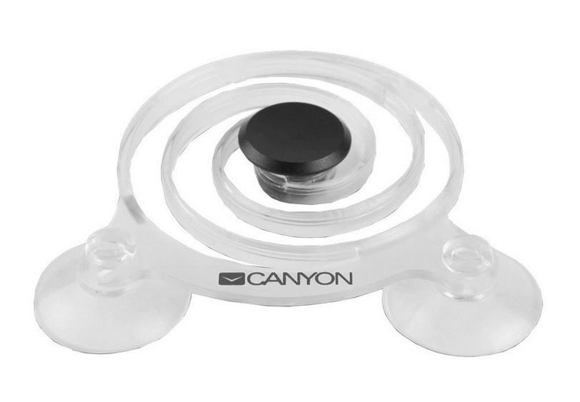 CANYON PC Joystick pre tablet, biely CNE-CJS2W
