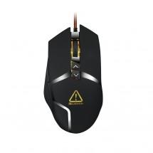 Canyon Tantiva CND-SGM4E hráčska myš, drôtová, optická, čierna