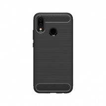 Carbon Huawei P20 Lite/black
