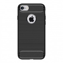 Carbon iPhone 5 black