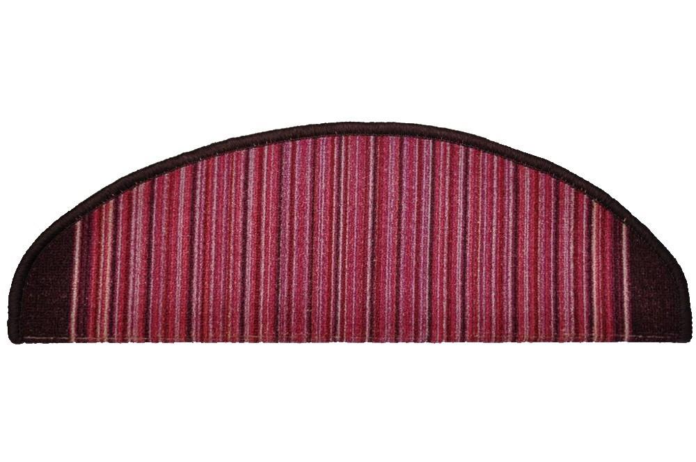 Carnaby - Schodový nášľap, 25x65 cm (fialový)