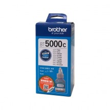 Cartridge Brother BT5000C, modrá