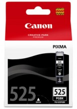 Cartridge Canon PGI-525BK, čierna