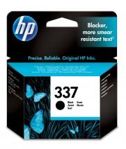 Cartridge HP C9364EE, 337, čierna