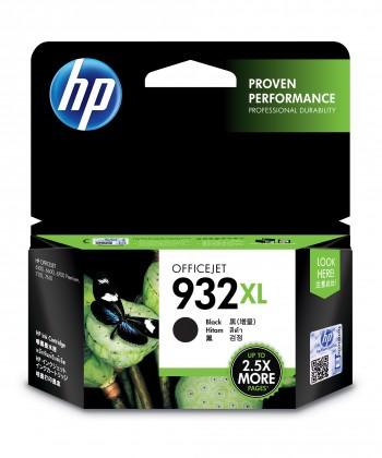 Cartridge HP Cartridge HP CN053AE, 932XL, čierna