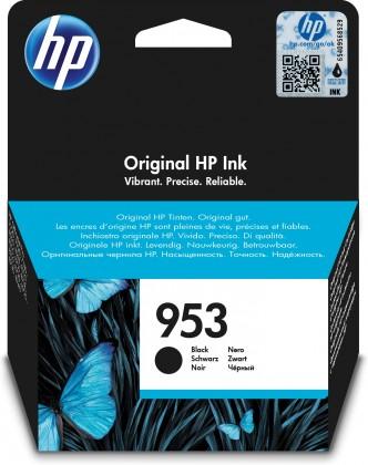 Cartridge HP Cartridge HP L0S58AE, 953, čierna