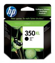 Cartridge HP CB336EE, 350XL, čierna