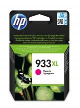 Cartridge HP CN055AE, 933XL, purpurová