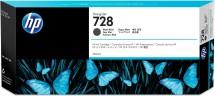 Cartridge HP F9J68A, 728, matne čierna