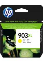Cartridge HP T6M11AE, 903XL, žltá