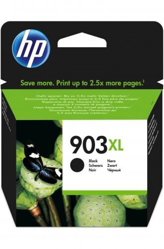 Cartridge HP T6M15AE, 903XL, čierna