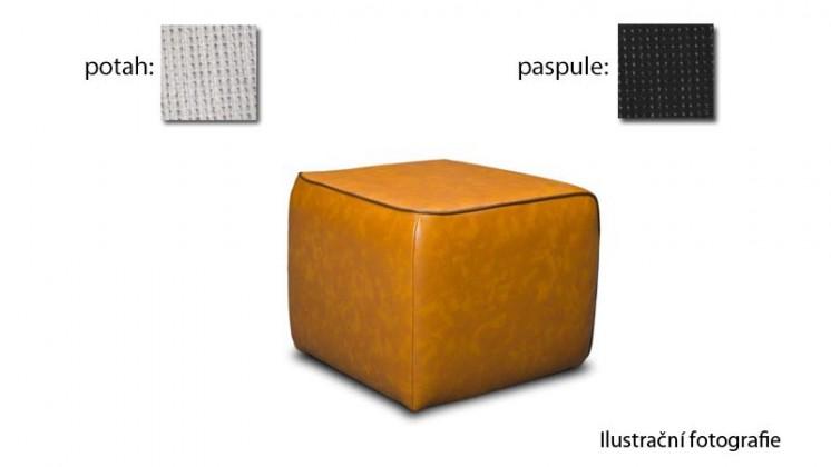 Case - (k:platin-black C120, sk. 2s/m:platin-pearl C122, sk. 2s)