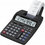 Casio HR 150 TEC