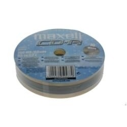 CD MAXELL CD-R 700MB 52x 10KS