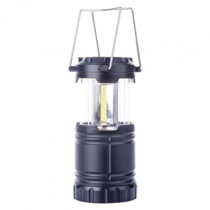 Čelovka Kempingové svietidlo Emos P4006, LED, 3xAA