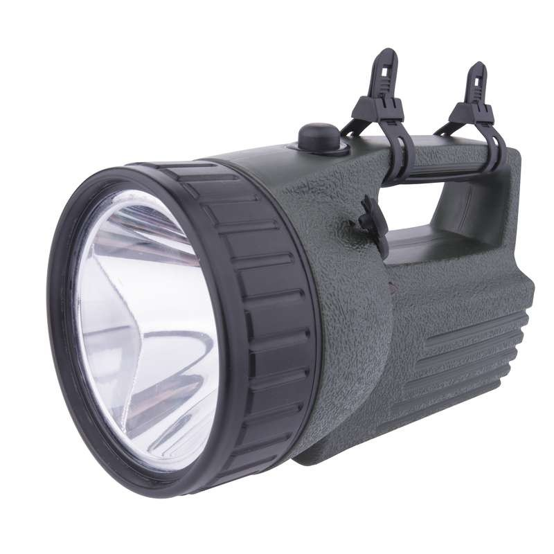Čelovka Ručné svietidlo Emos P2307, nabíjací, LED