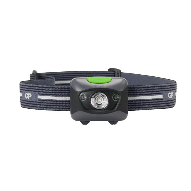 Čelovky Čelovka GP PH14, LED, 3x AAA