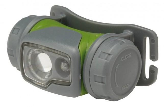 Čelovky Čelovka na 1xAA - 2 LED