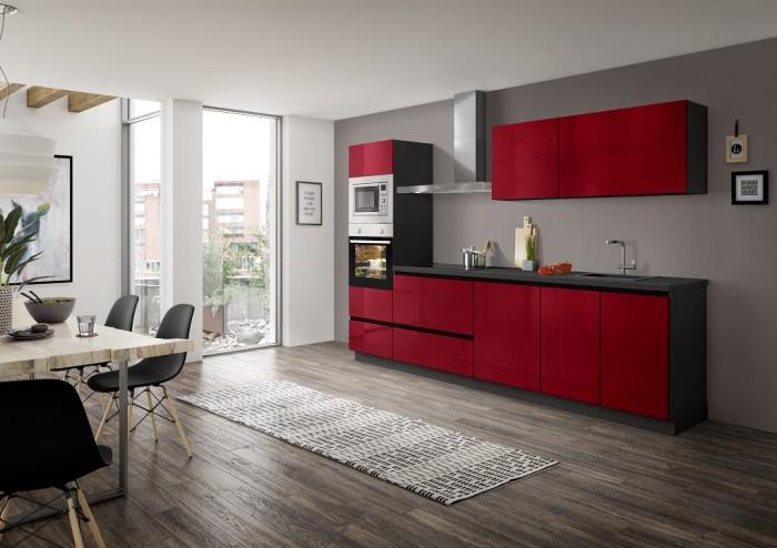 Moderná kuchyňa Eugenie