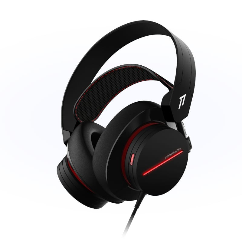 Cez hlavu 1MORE Spearhead VR Classic Gaming Headphones