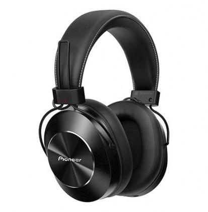 Cez hlavu Bluetooth slúchadlá cez hlavu Pioneer SE-MS7BT-K, čierna