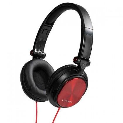 Cez hlavu DJ  Vivanco DJ30 V-36522