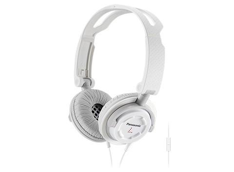 Cez hlavu Panasonic RP-DJS150MEW