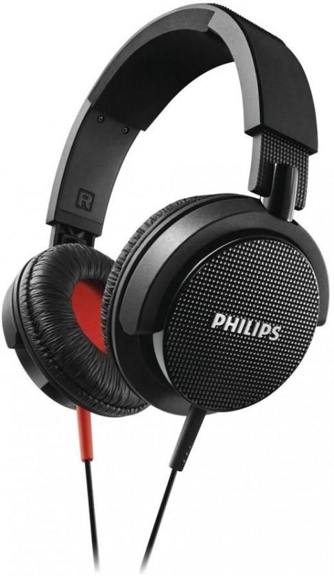 Cez hlavu  Philips SHL3100BK/10
