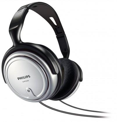 Cez hlavu  Philips SHP2500/10