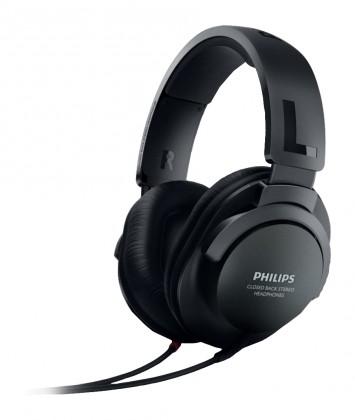 Cez hlavu Philips  SHP2600/00