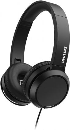 Cez hlavu Philips TAH4105BK