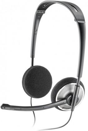 Cez hlavu Plantronics .Audio 478 DSP