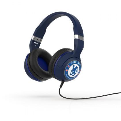 Cez hlavu Skullcandy HESH 2.0 Chelsea, modré