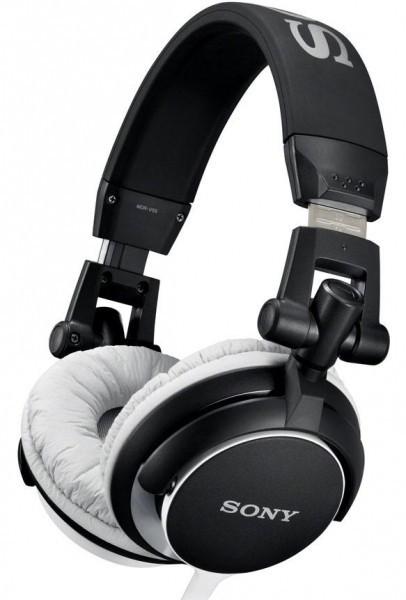 Cez hlavu Sony MDR-V55B