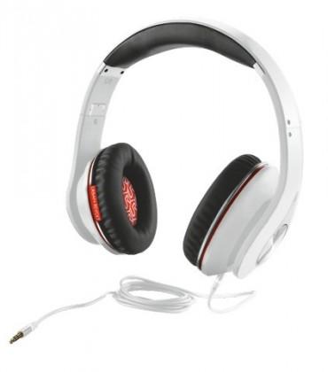 Cez hlavu Trust Fenix Headphone