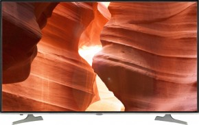 Changhong UHD50D5500ISX2 + čistiaca sada na TV