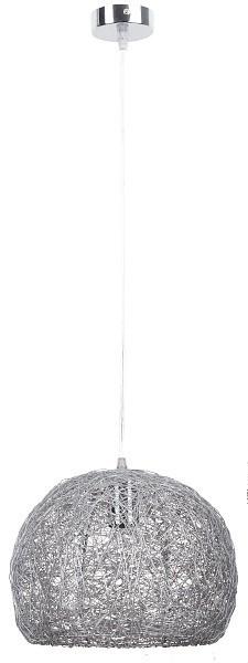 Chiara - Stropné osvetlenie, 6105 (chromová)