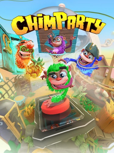 Chimparty (PS719769712)