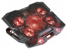Chladiaca podložka EVOLVEO Ania 5R, červené podsvietenie