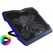 Chladiaca podložka pod notebook EVOLVEO Ania 6 RGB