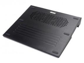 Chladiaca podložka pre notebooky AKASA - AK-NBC-08BK