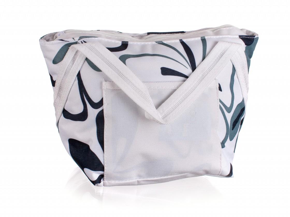 Chladiaca taška malá (biela)