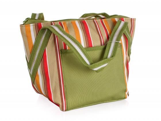 Chladiaca taška malá (zelená)