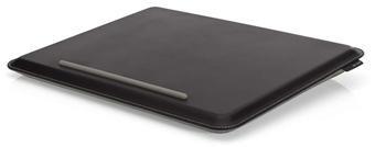 Chladiace podložky Belkin Notebook CushDesk, čierna/šedá