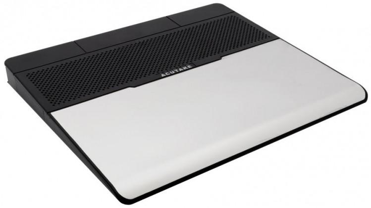 Chladiace podložky Chladiaca podložka pre notebooky ACUTAKE ACU-DarkNotePad L