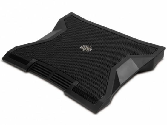 Chladiace podložky Cooler Master ALU NotePal E1