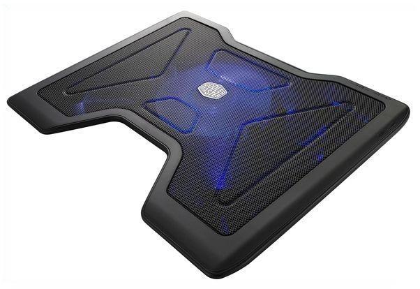 Chladiace podložky Cooler Master ALU NotePal X2
