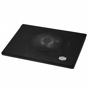 Chladiace podložky Cooler Master i300, čierna - červené podsvietenie