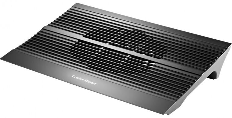 Chladiace podložky Cooler Master NotePal A100